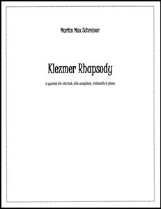 Klezmer Rhapsody