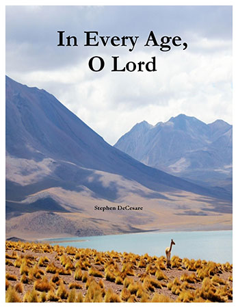 In Every Age, O Lord