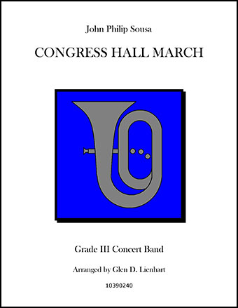 Congress Hall March