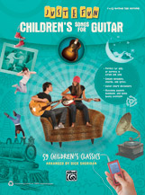 Just for Fun Children's Songs for Guitar