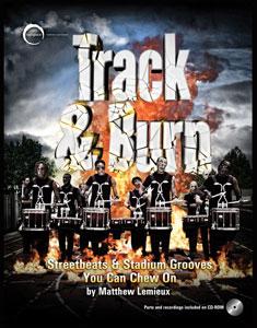 Track and Burn