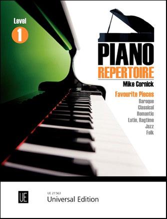 Piano Repertoire #1
