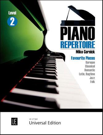 Piano Repertoire #2