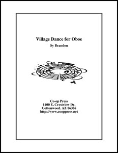 Village Dance Thumbnail