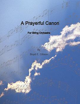 A Prayerful Canon