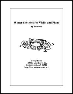 Winter Sketches Thumbnail