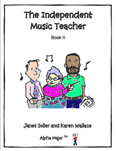 The Independent Music Teacher
