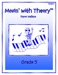 Movin' with Theory
