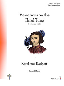 Variations on the Third Tune