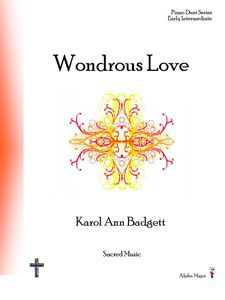 Wondrous Love  Thumbnail