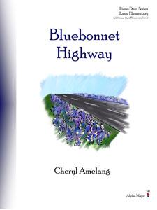 Bluebonnet Rag