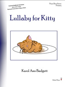 Lullaby for Kitty