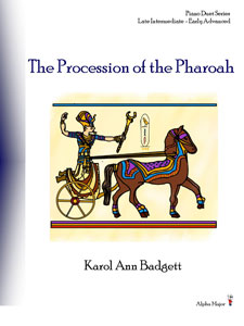 The Procession of the Pharaoh