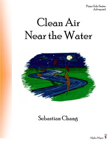 Clean Air Near the Water
