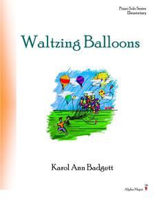 Waltzing Balloons