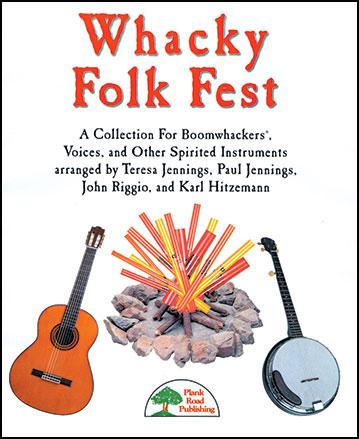 Whacky Folk Fest