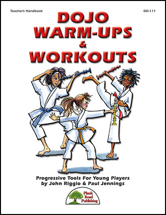Dojo Warm-Ups and Workouts