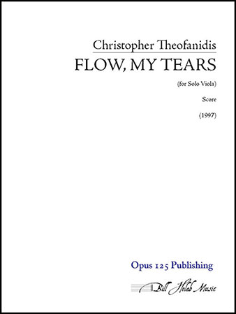 Flow My Tears