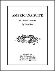 Americana Suite