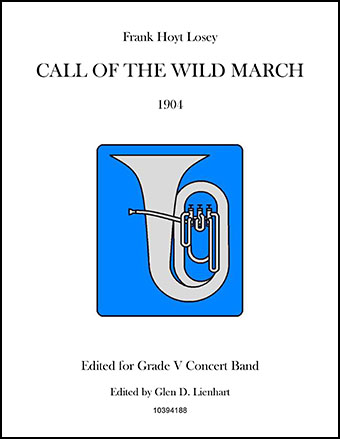 Call of the Wild March