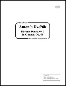 Slavonic Dance No. 7