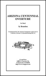 Arizona Centennial Overture
