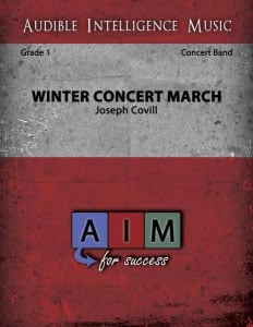 Winter Concert March