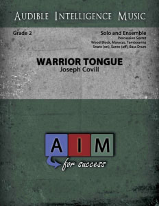 Warrior Tongue