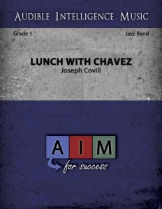 Lunch with Chavez