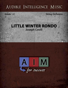 Little Winter Rondo
