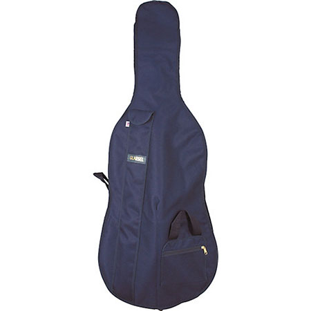 Glaesel Nylon Cello Canvas Bag