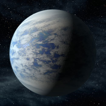 Exoplanet 42