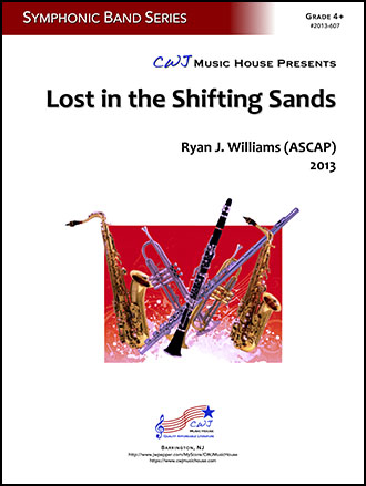Lost in the Shifting Sands