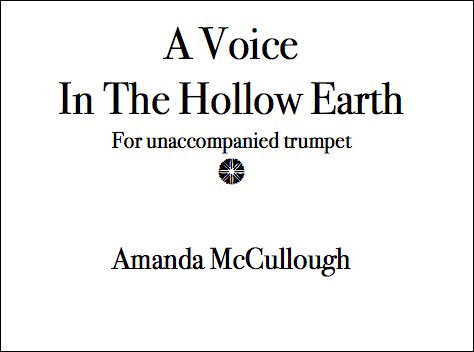 A Voice in the Hollow Earth