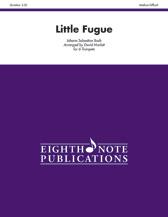 Little Fugue in G Minor