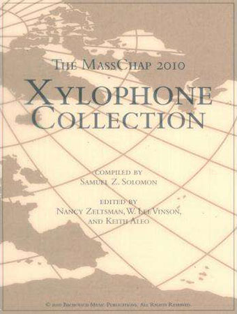 The MassChap 2010 Xylophone Collection