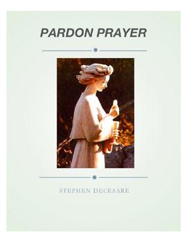 Pardon Prayer