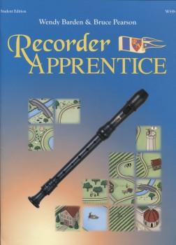 Recorder Apprentice