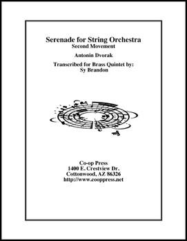 Serenade for Strings Movement 2