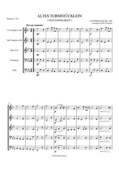 Allegretto from Sonata Opus 14 #1