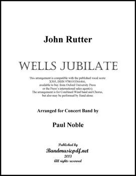 Wells Jubilate