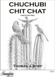 Chuchubi Chit Chat