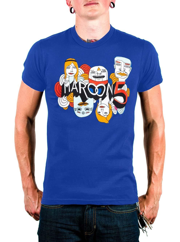 Cartoon Logo Slim Fit T-shirt