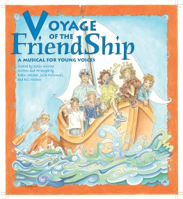 Voyage of the Friendship