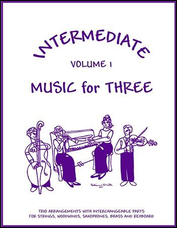 Intermediate Music for Three #1