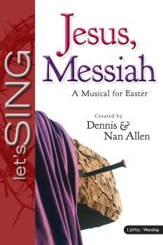 Jesus, Messiah