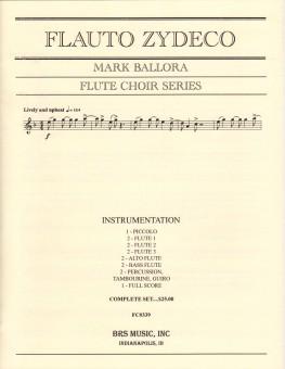 Flauto Zydeco  Thumbnail