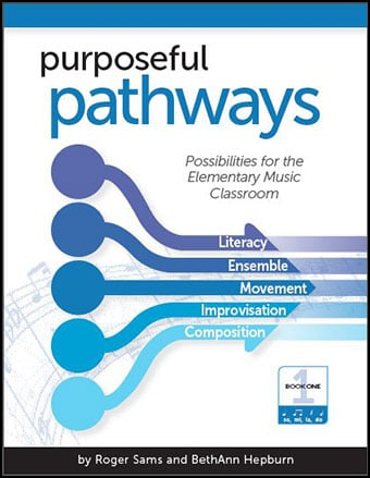 Purposeful Pathways, Volume 1