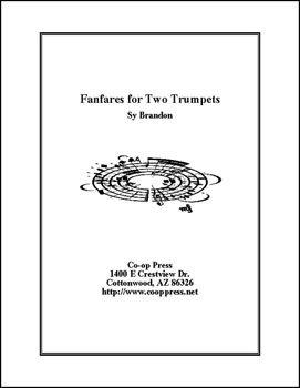 Fanfares for Two Trumpets