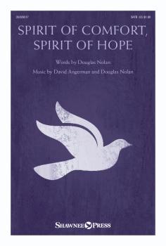Spirit of Comfort, Spirit of Hope